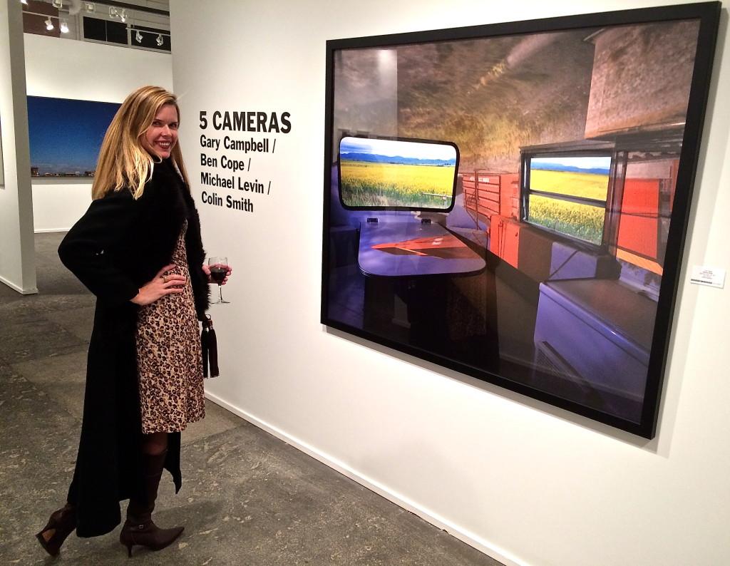 5 Cameras Klassen Gallery
