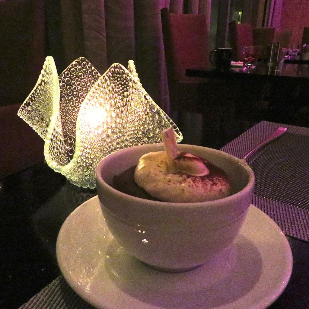 Dessert ART Restaurant