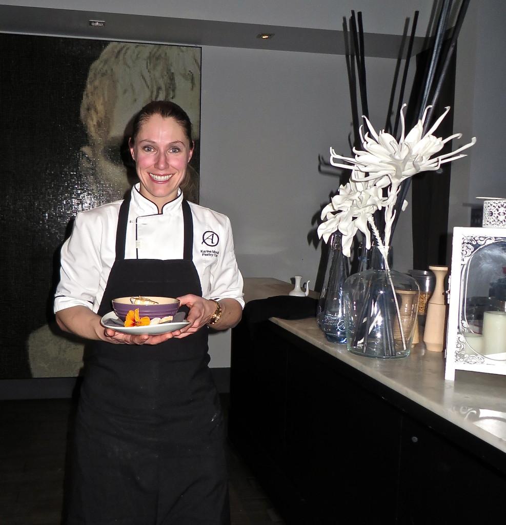 Karine Moulin Calgary