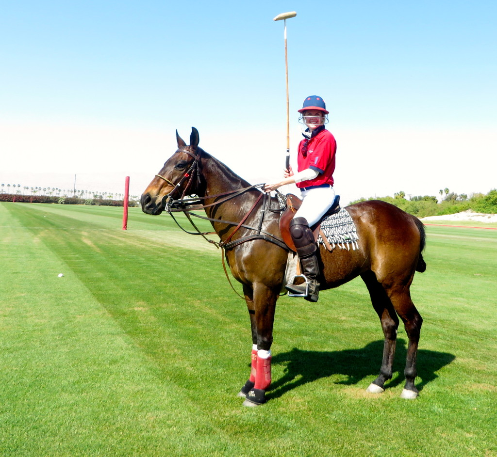 Eldorado Polo Club March 2014