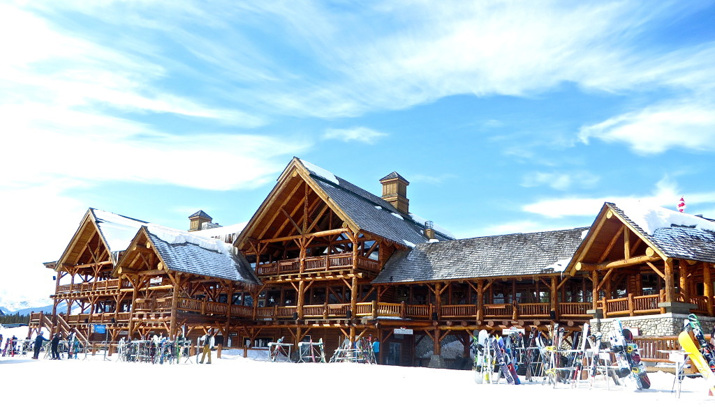 Lodge of the Ten Peaks