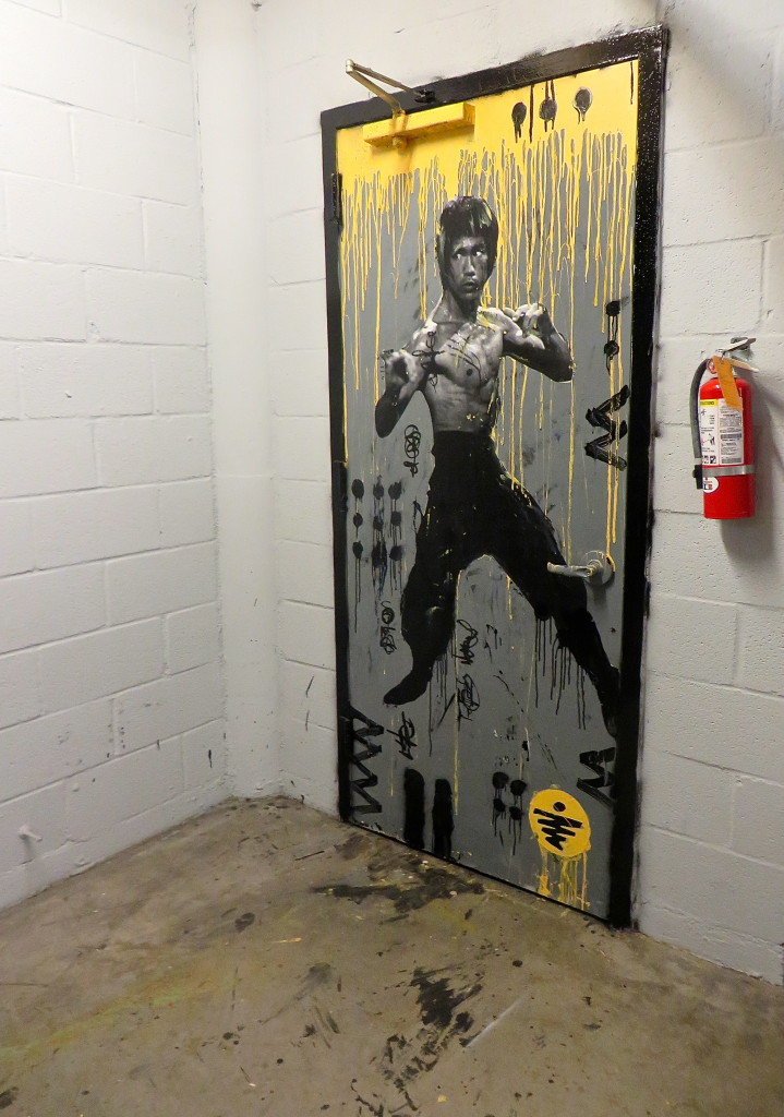 Bruce Lee by Kaleo