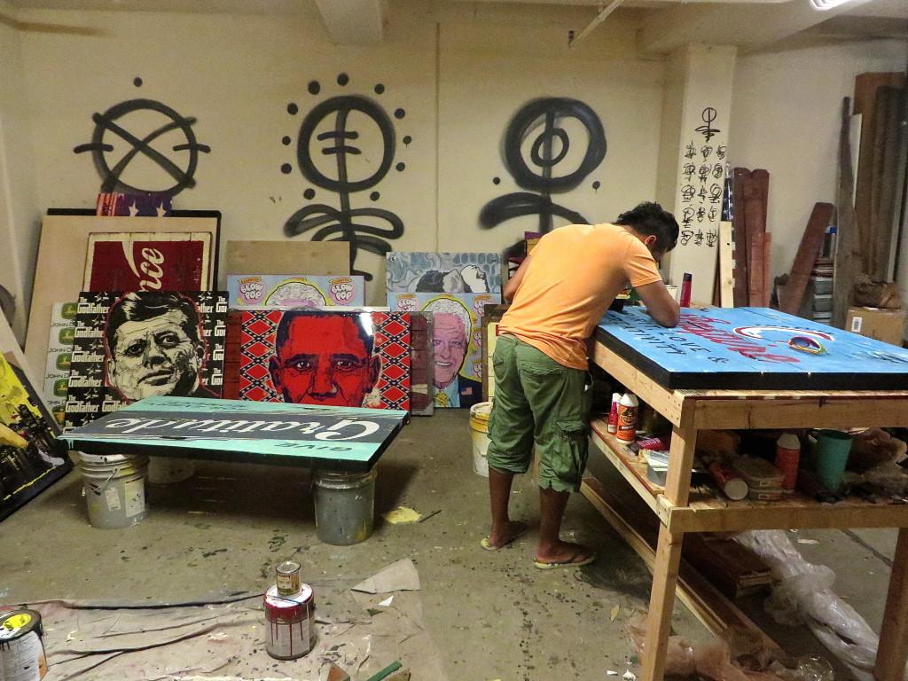 Kaleo studio