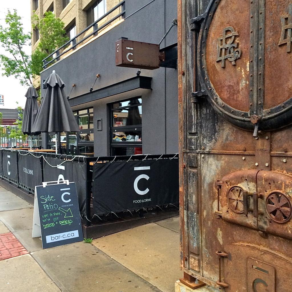 Bar C Calgary