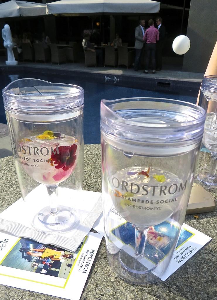 Nordstrom Stampede Social