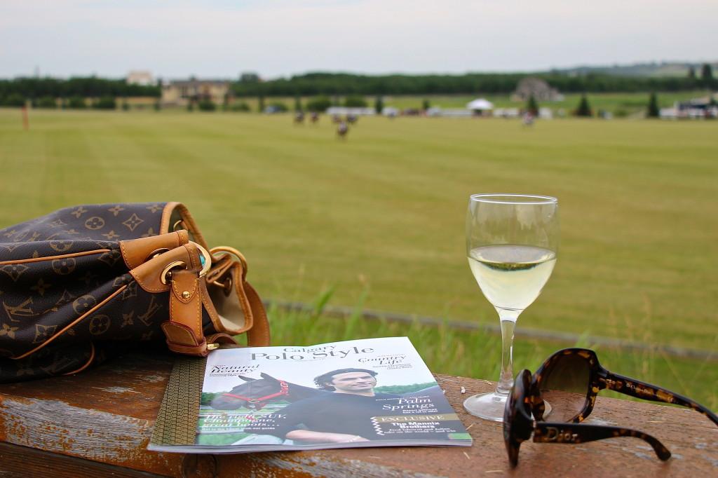 Calgary Polo Style Magazine