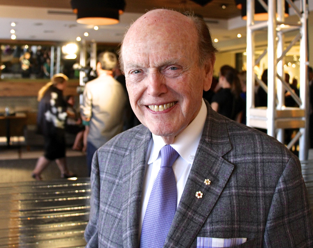 Jim Pattison Calgary