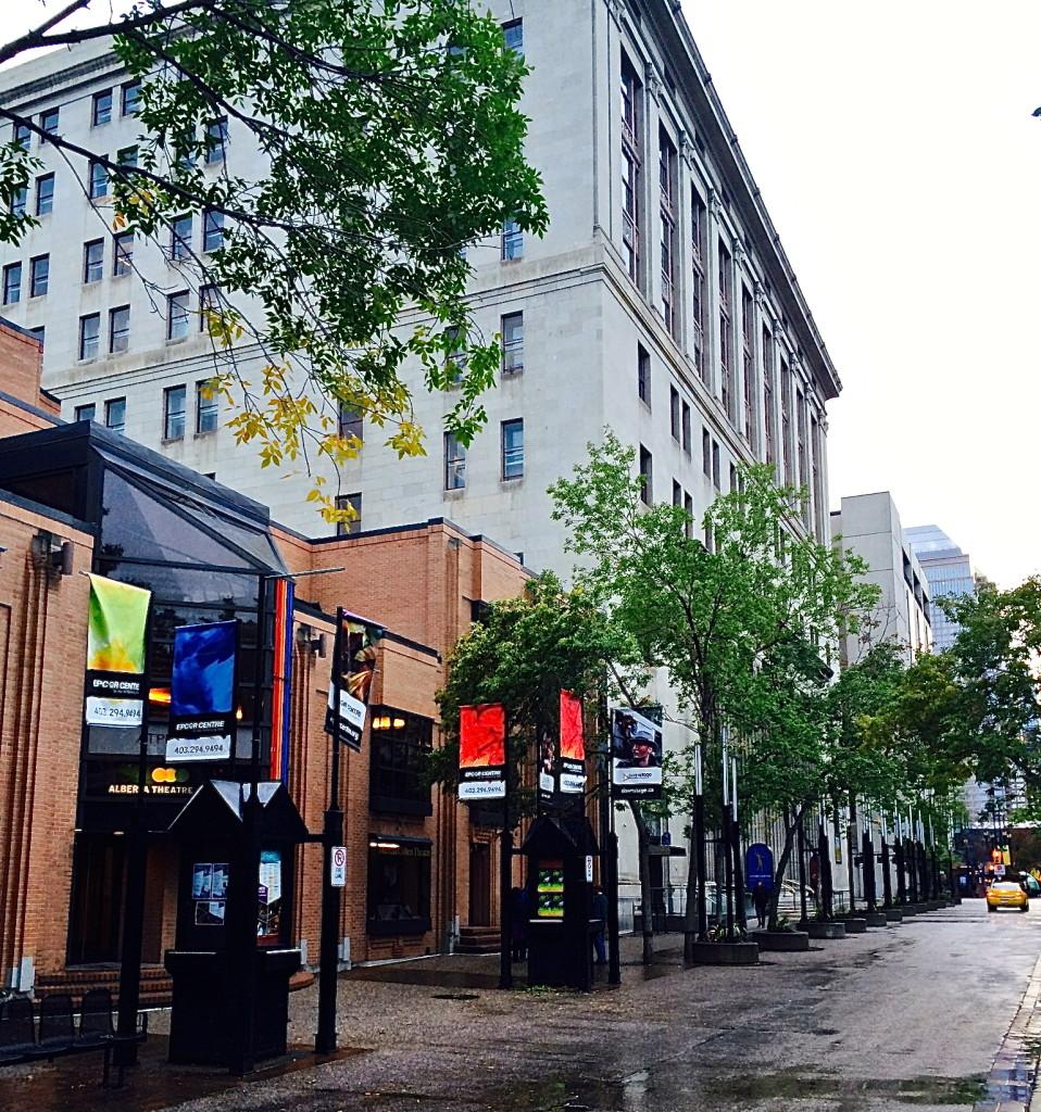 Stephen Avenue, Calgary