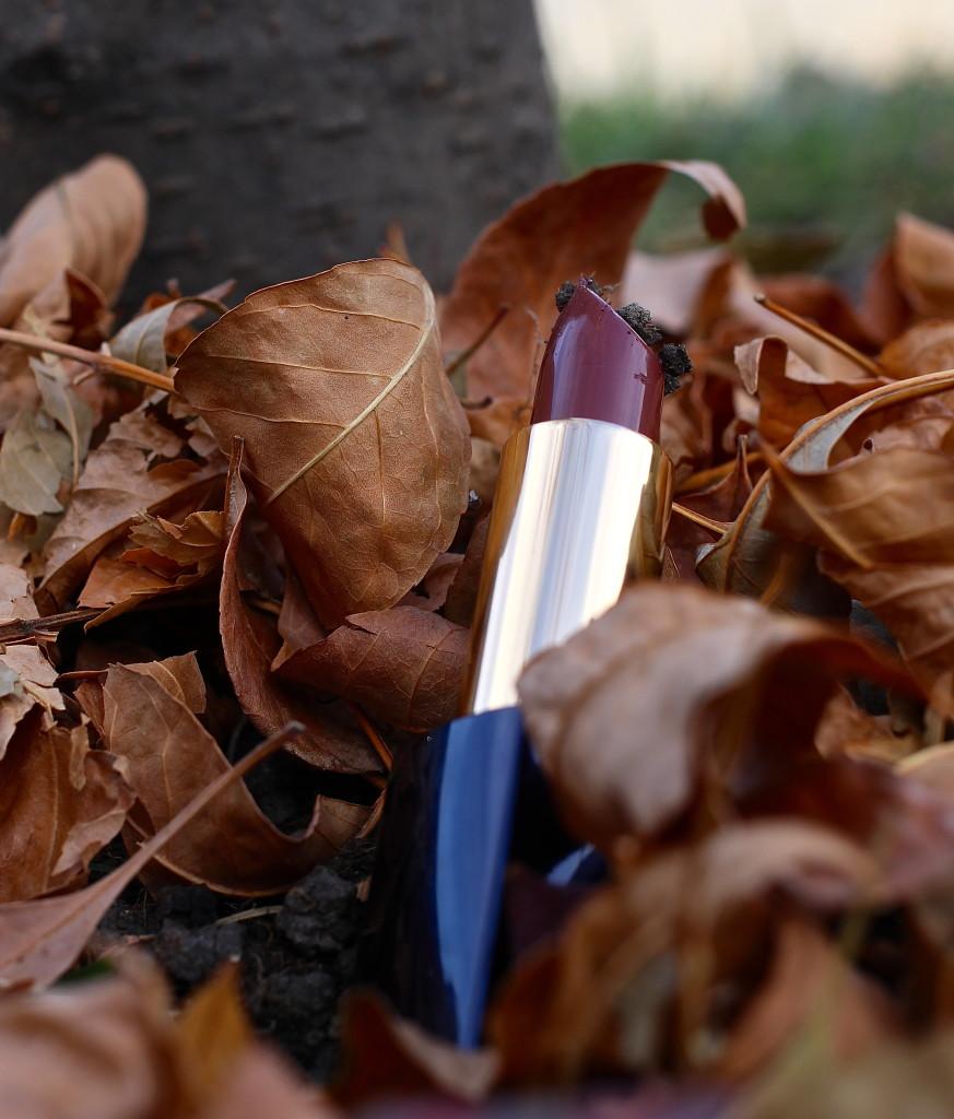 Dangerous Lipstick by Estee Lauder