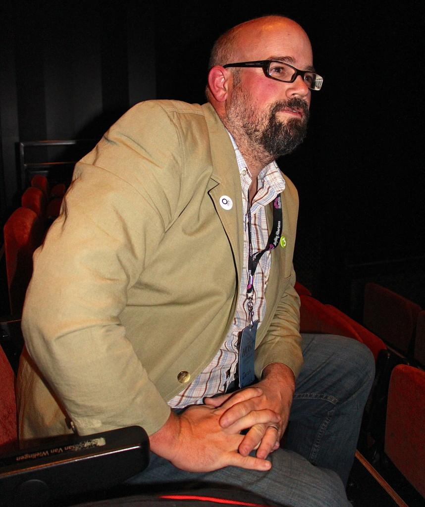 derek beaulieu Calgary Poet Laureate