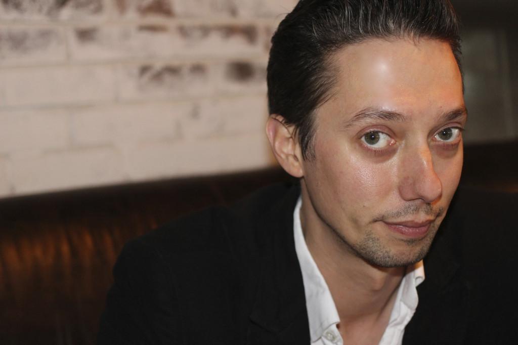 Adrian Todd Zuniga