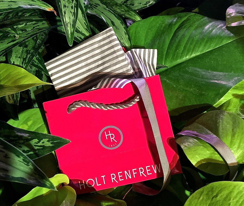 Holt Renfrew at Devonian Gardens