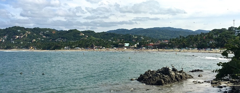 Port of Sayulita