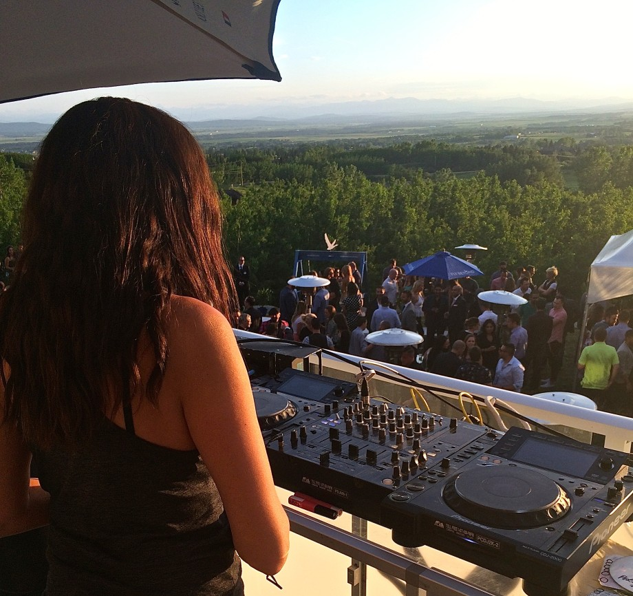 Grey Goose Summer Soiree Calgary
