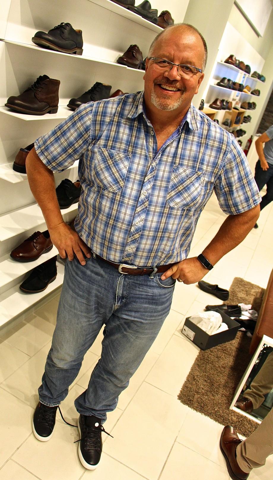 Bob Sumner, CTV