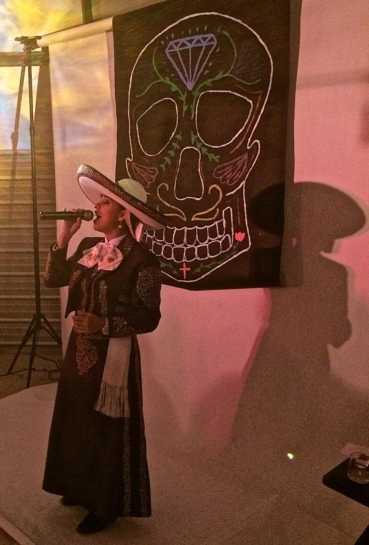 Día de Muertos SSS party