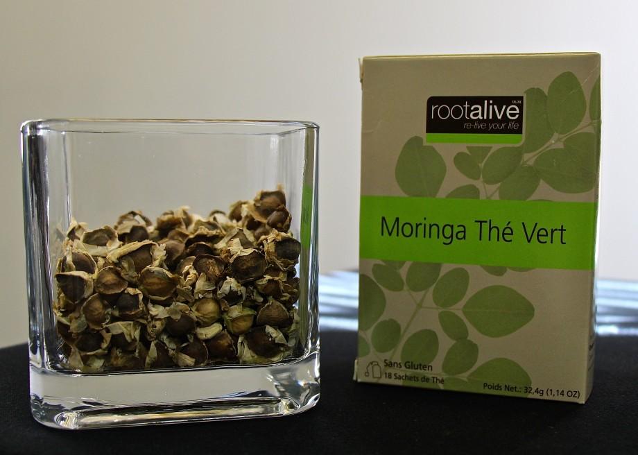 Moringa The Verte