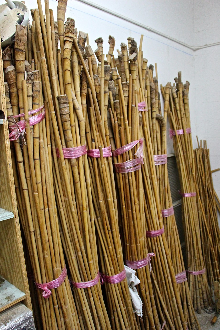 Mallet canes at Tato's Mallets