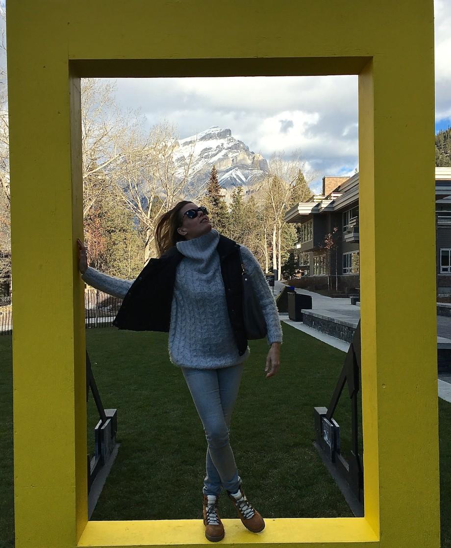 Banff Glam