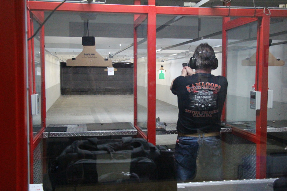 The Shooting Edge Calgary
