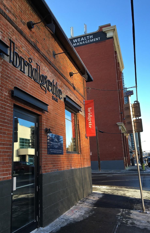 Bridgette Bar Calgary