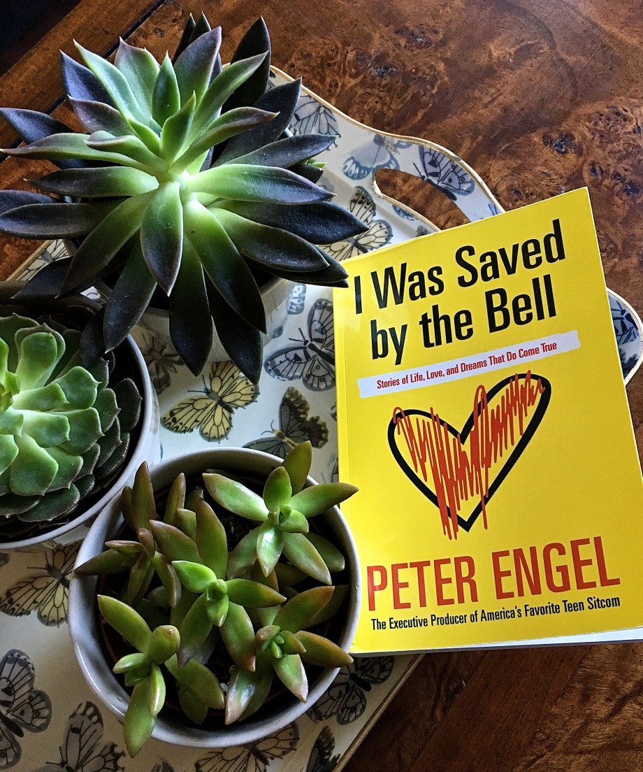 I Was Saved By The Bell by Peter Engel