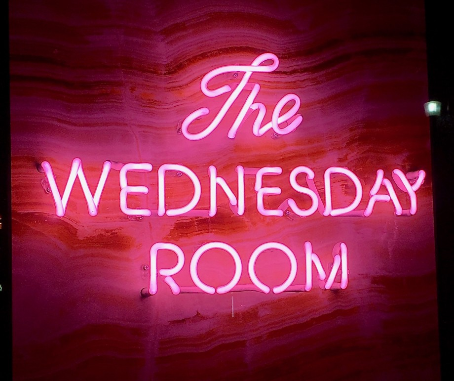 The Wednesday Room