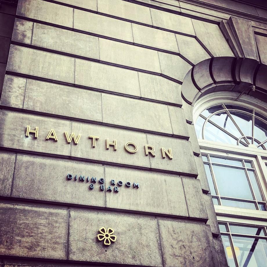 Hawthorn at Fairmont Palliser, Calgary